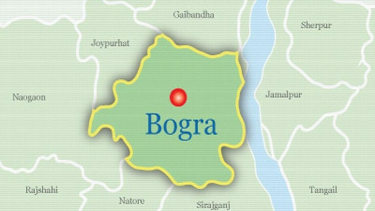 Hindu man's slit-throat body found in Bogra