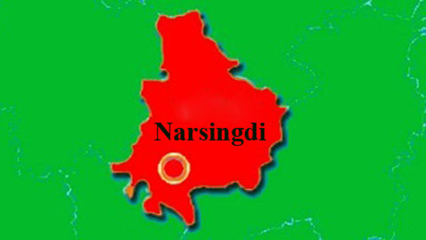 Man hacked dead in Narsingdi