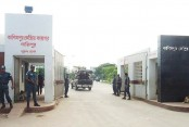 Prison IG, mosque Imam enter Kashimpur jail