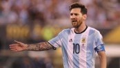 Didn't deceive anybody about Argentina retirement, says Lionel Messi