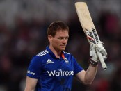 Eoin Morgan on brink of Bangladesh decision