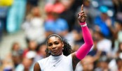 Serena Williams reaches last 16 of US Open