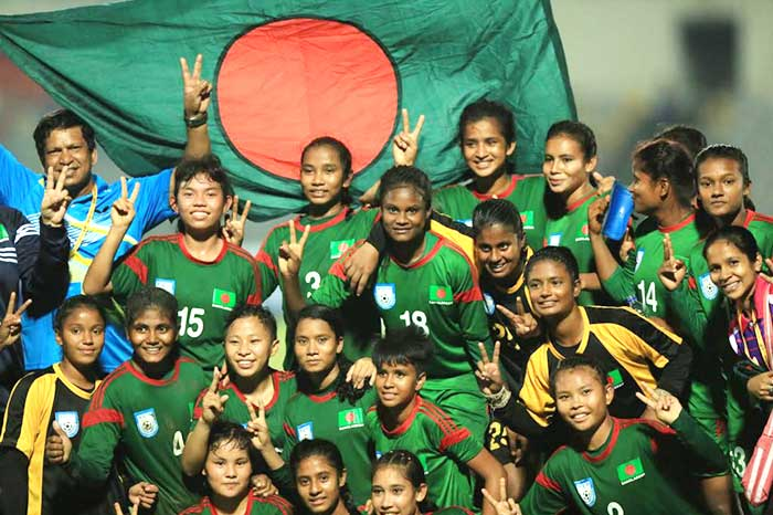 AFC U-16 Qualifiers: Bangladesh finish campaign with 4-0 win over UAE