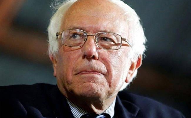 Hillary Clinton should snap ties with Clinton Foundation: Bernie Sanders