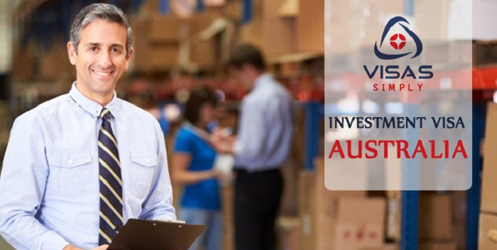 Australia offers visas for business People