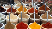 Eid demand, spice price soaring high