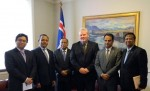 Bangladesh, Iceland to work together for fisheries Development