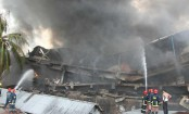 Committee formed to probe Tongi factory fire