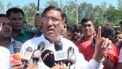 Quader regretful of home-goers' sufferings