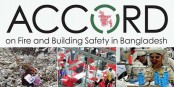 Accord terminates business with four garment factories