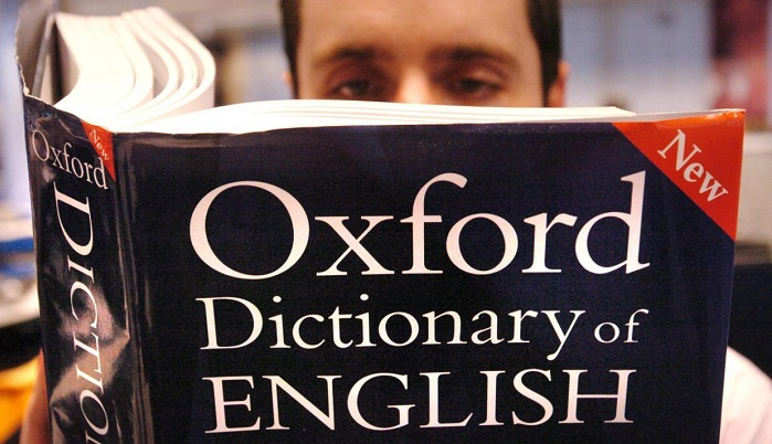 Oxford English dictionary adds over 1,000 updated entries