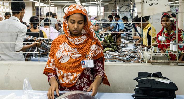 Harvard to host Bangladesh garment industry conference