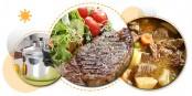 Healthy eating habits during Kurbani Eid