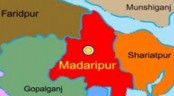 2 killed, one hurt in Madaripur road accident