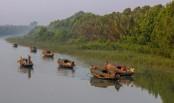 Robbers kidnap 20 fishermen from Sundarban