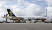 Singapore Airlines drops Airbus A380 plane
