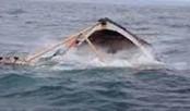 Trawler capsize: 2 siblings missing in Meghna