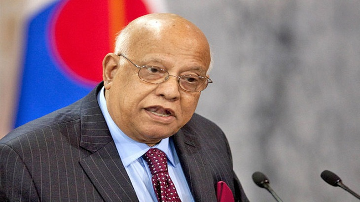 Payra seaport brings opportunity for India, China to work together: Muhith