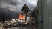Intermittent shelling, clashes across Syria: Monitor