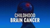 Brain cancer now leading childhood cancer killer