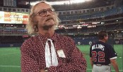 Novelist W.P. Kinsella, author of 'Shoeless Joe,' dies at 81