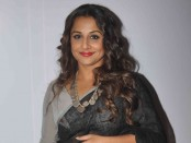 Vidya Balan down with dengue