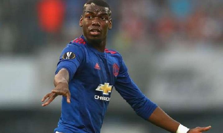 Mourinho defends Pogba start – 'World record fee not a big deal'