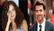 Kangana on the legal battle with Hrithik