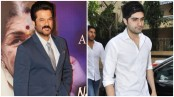 I'm opposite to my father: Harshvardhan Kapoor