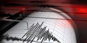 Big tides could trigger large earthquakes, study says