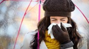 Female sex hormone may help fight flu damage: Study