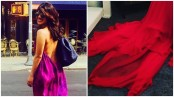 Priyanka Chopra is ready to rock Emmy red carpet tomorrow, teases fans with what she's going to wear