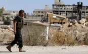 US 'regret loss of life' after hitting Syrian troops by mistake