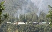 17 Inidan soldiers killed in attack at army camp in Jammu and Kashmir's Uri, all terrorists dead