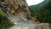 Landslide kills five in Aizwal, exposes 80 graves