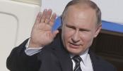 Putin's party dominates in Russia parliament vote