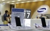 Samsung phones reportedly catch fire in China