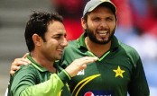 Afridi and Ajmal finally getting their deserved farewell
