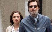 Jim Carrey hit with lawsuit over girlfriend's death
