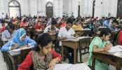 DU admission tests start on Friday
