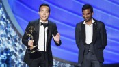 Emmy-winning Master of None writer calls for better Asian representation