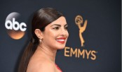 Emmys 2016: Priyanka Chopra twirls her way in a Jason Wu all-red gown to best-dressed list