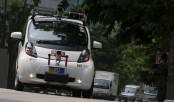 Feds Seek to Steer Self-Driving Cars