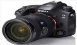 Sony A99 II Full-Frame SLT Camera With 42.4-Megapxiel Sensor Announced