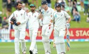 India brace for spin showdown against New Zealand