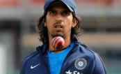 Ishant out of first Test against NZ for illness