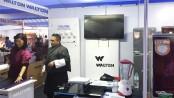 Walton products attract visitors in Bhutan SAARC Trade Fair