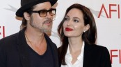 Brad Pitt was cheating on Angelina Jolie with actress Marion Cotillard?