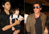What Shah Rukh Khan's Relearning From Sons Aryan And AbRam