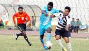 Abahani move top beating MSC 3-0 in BPL